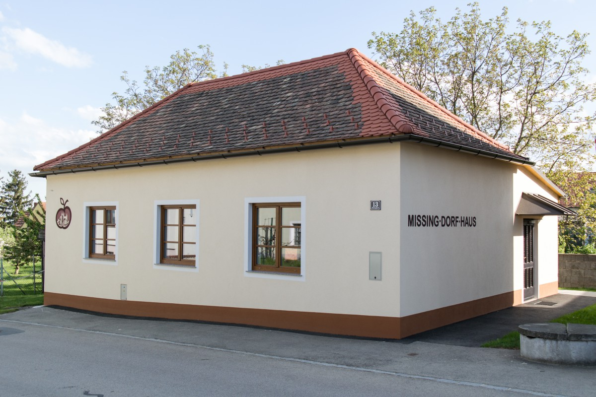 Missingdorfhaus - 31