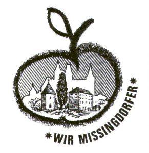Logo Wir Missingdorfer